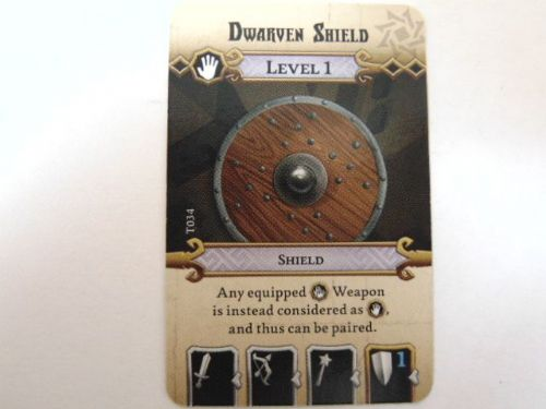 md - l1 treasure card (dwarven shield)